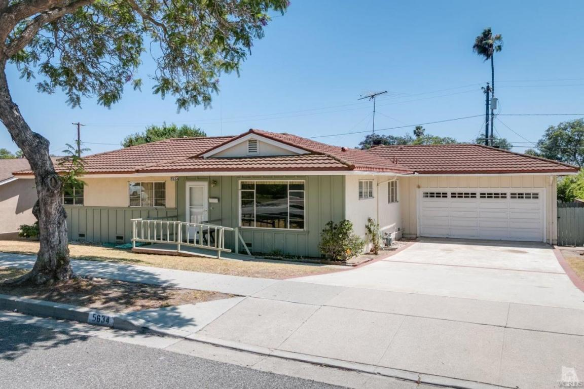 5634 Juniata St, Ventura, CA 93003