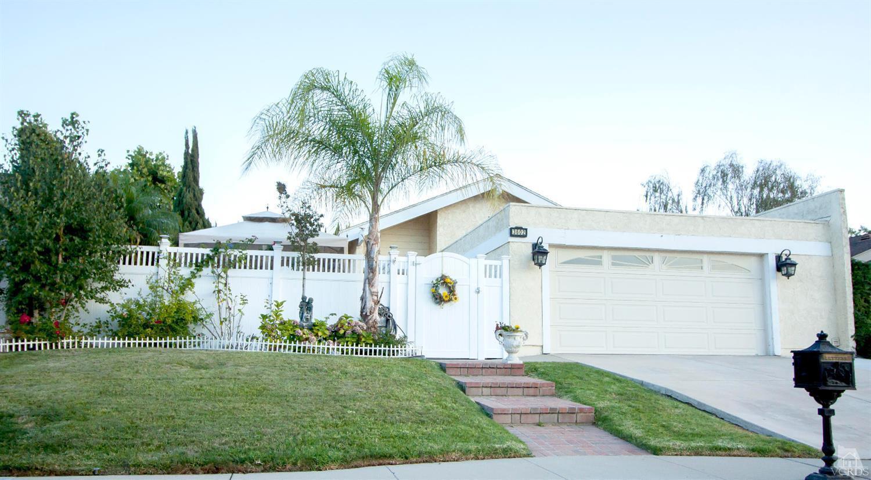 3602 Spanish Gate Drive Drive, Newbury Park, CA 91320