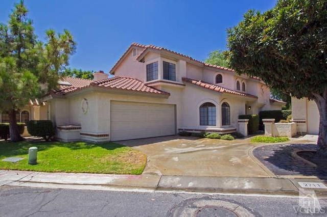 2711 Simi Hills Ln, Simi Valley, CA 93063