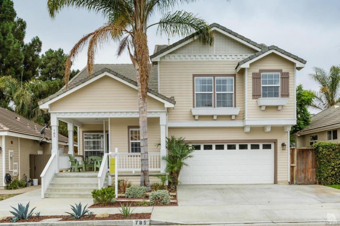 785 Bennett Ave, Ventura, CA 93003