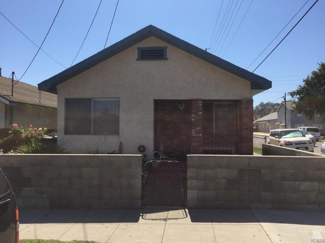 446 N Oak St, Santa Paula, CA 93060