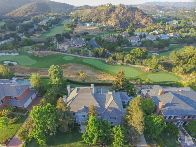816 W Stafford Rd, Westlake Village, CA 91361