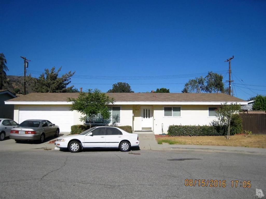 740 Tighe Ln, Fillmore, CA 93015