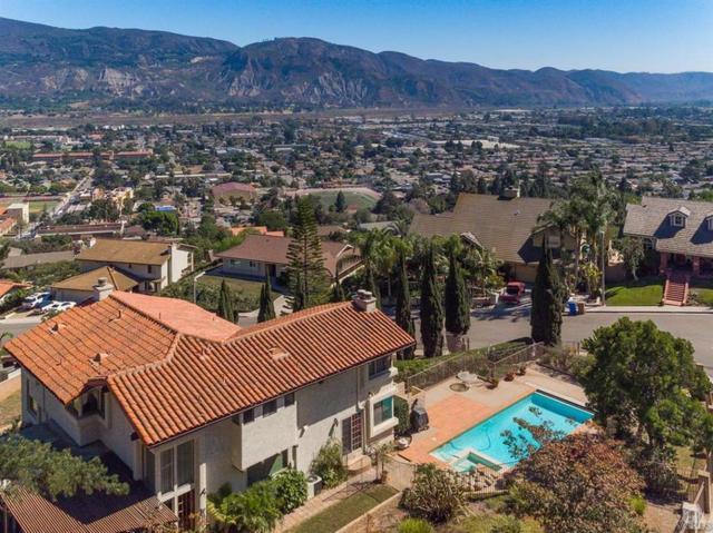 400 Monte Vista Dr, Santa Paula, CA 93060
