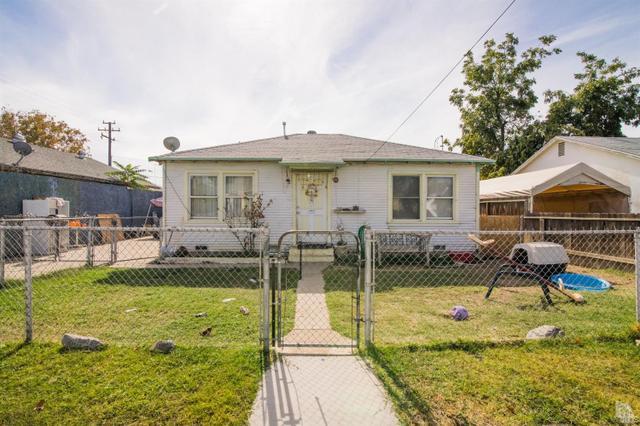 119 E Warren Ave, Bakersfield, CA 93308