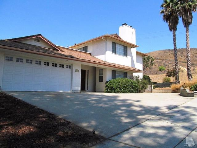 3593 Lathrop Ave, Simi Valley, CA 93063