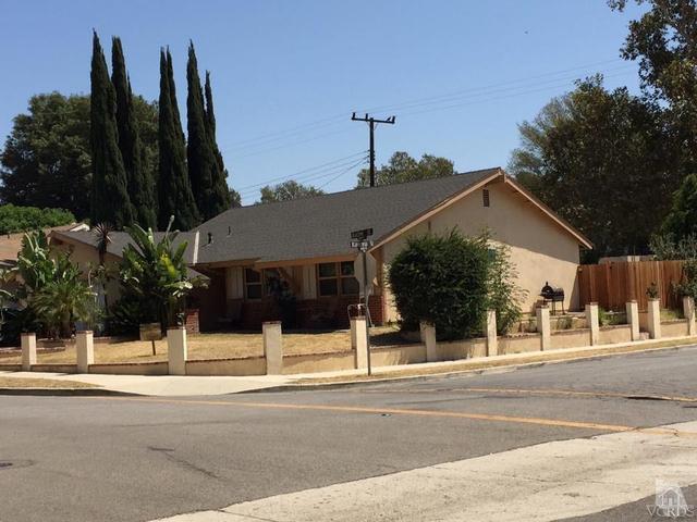 2864 Racine St, Simi Valley, CA 93065