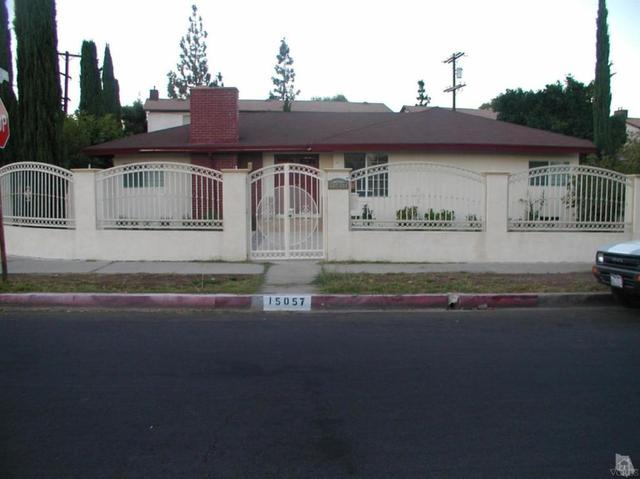 15057 Friar Street, Van Nuys, CA 91411