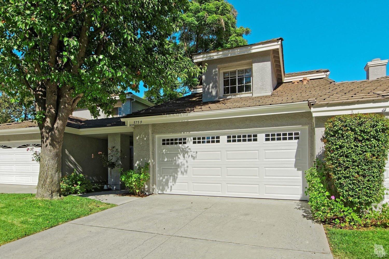 5759 Tanner Ridge Ave, Westlake Village, CA 91362