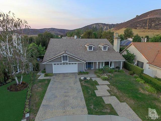 29927 Oakvista Ct, Agoura Hills, CA 91301