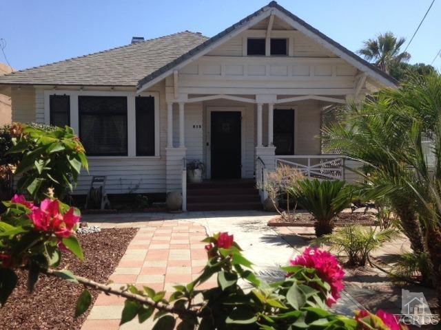 612 E Main St, Santa Paula, CA 93060
