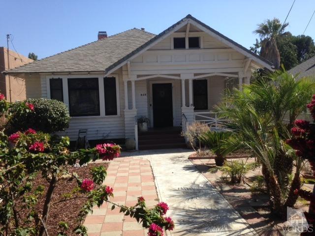 612 E Main Street, Santa Paula, CA 93060