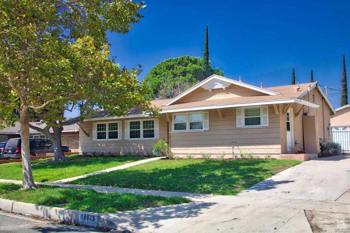 10015 Delco Avenue, Chatsworth, CA 91311