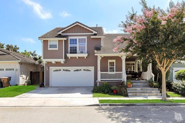 4734 Nielsen St, Ventura, CA 93003