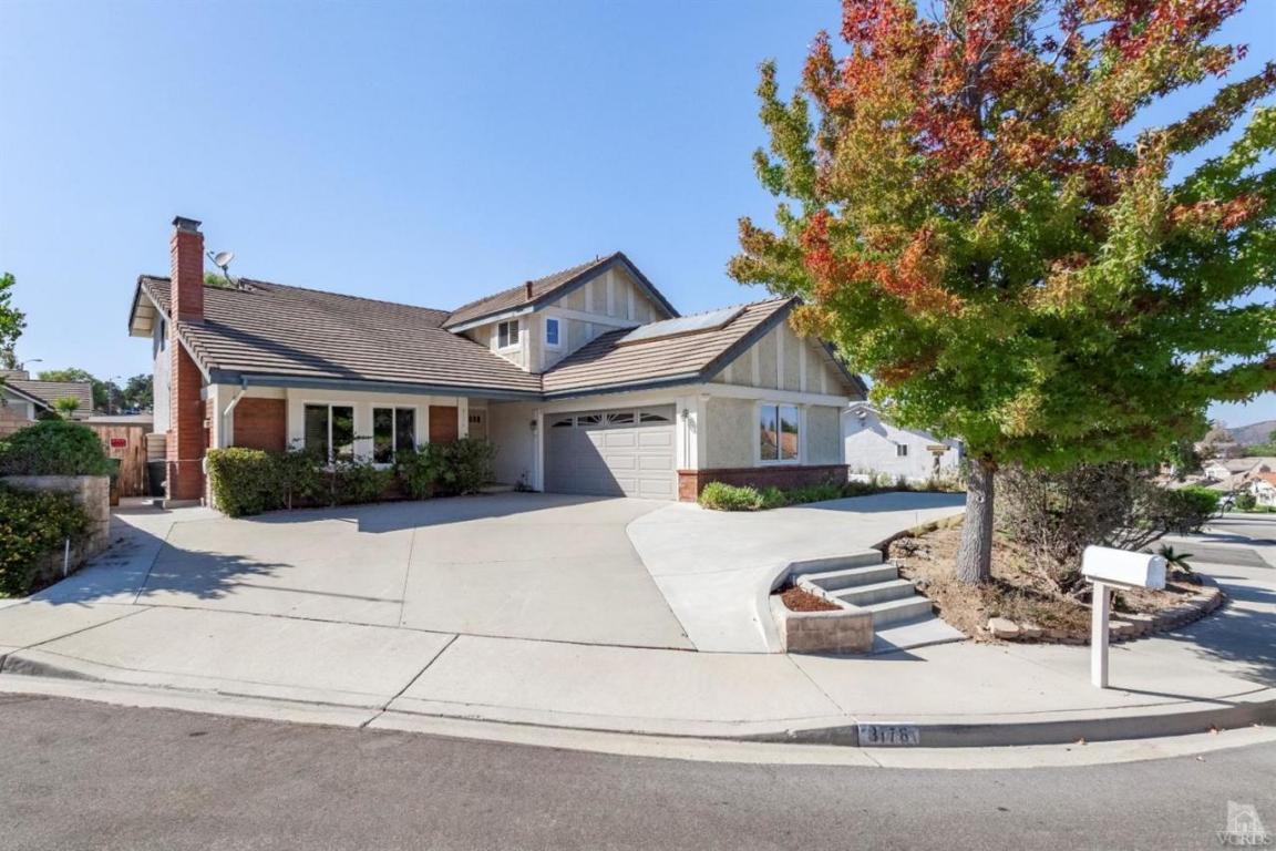3176 Bear Creek Dr, Newbury Park, CA 91320