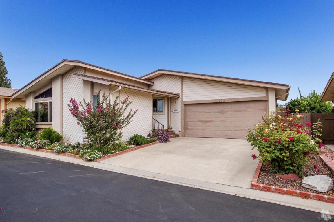 1220 Johnson Dr #153, Ventura, CA 93003