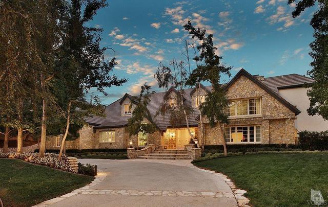 29105 Old Mill Creek Ln, Agoura Hills, CA 91301