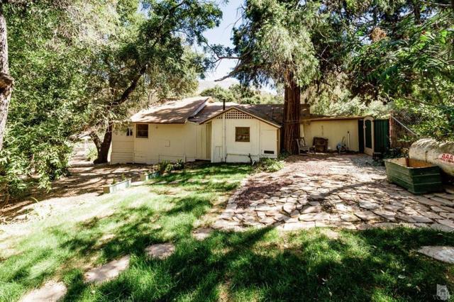 15699 Ojai Road- Santa Paula Rd, Santa Paula, CA 93060