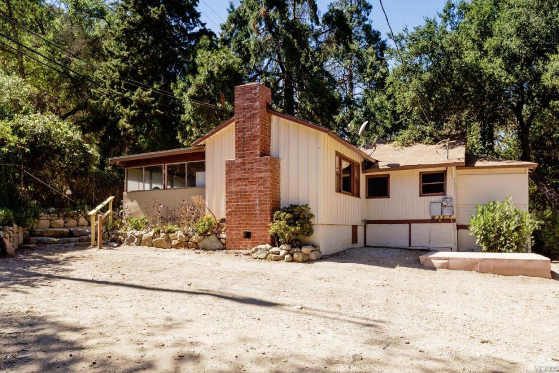 15699 Ojai Road- Santa Paula Road, Santa Paula, CA 93060