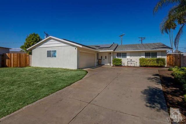 1717 Wade Cir, Simi Valley, CA 93065
