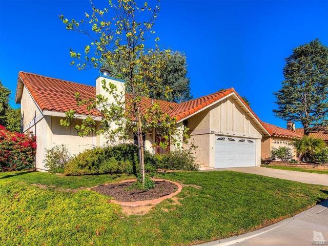 2793 Amber Wood Pl, Thousand Oaks, CA 91362