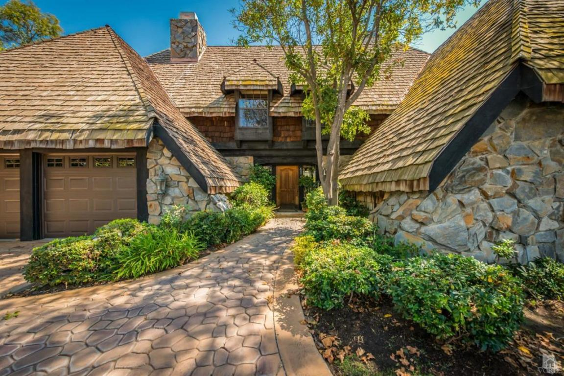 4224 Woodlane Court, Westlake Village, CA 91362