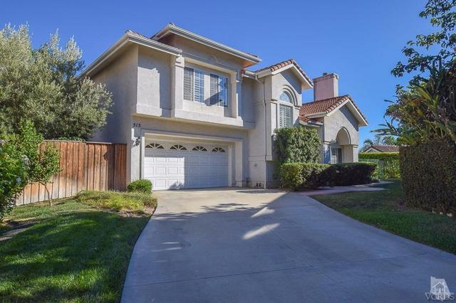 515 El Retiro Ct, Oak Park, CA 91377