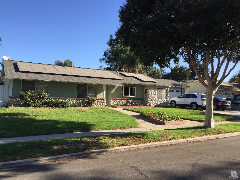 3593 Semple Street, Simi Valley, CA 93063
