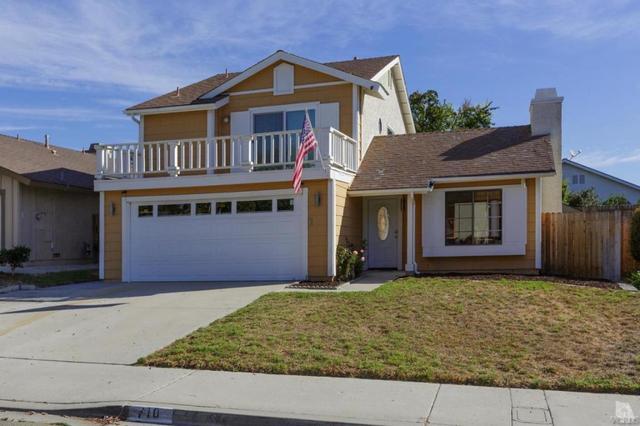 710 Jasper Ave, Ventura, CA 93004