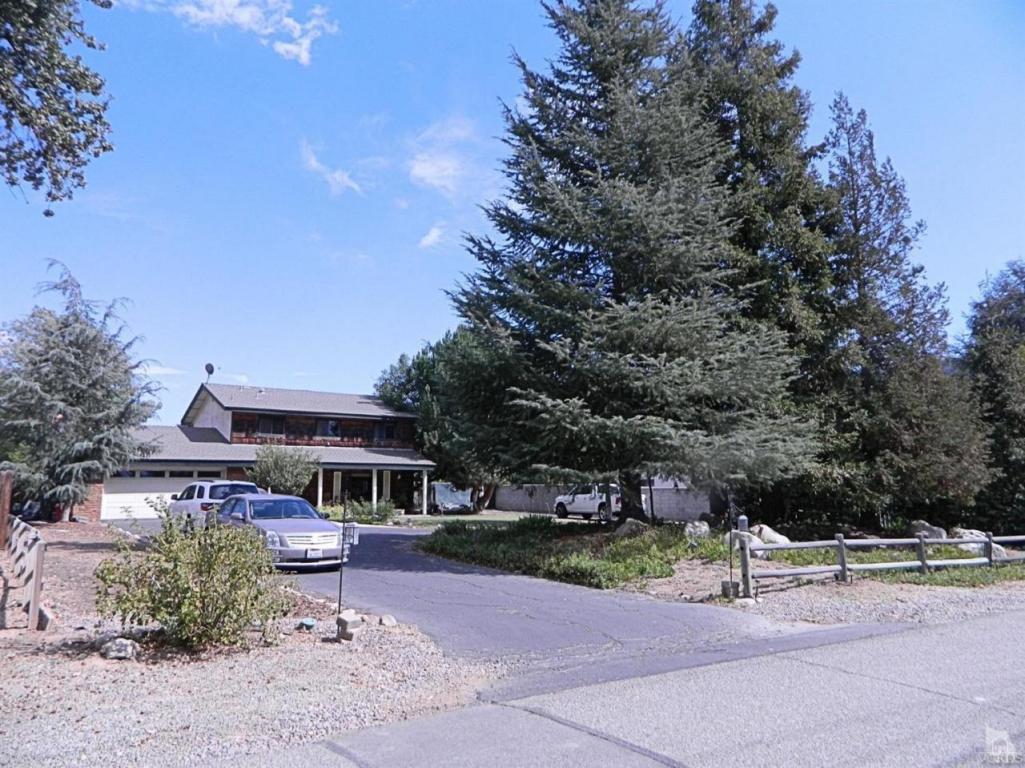 152 Fairway Lane Ln, Ojai, CA 93023
