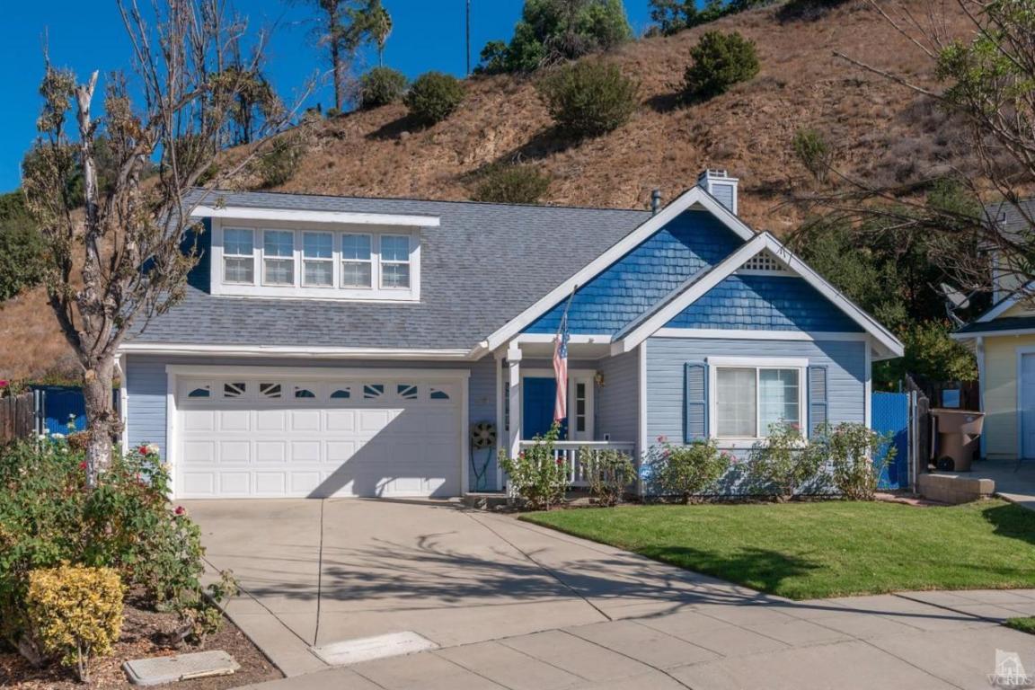 1180 Shady Ln, Fillmore, CA 93015