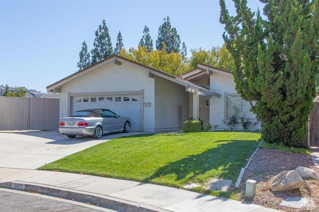2068 Shady Brook Ct, Thousand Oaks, CA 91362