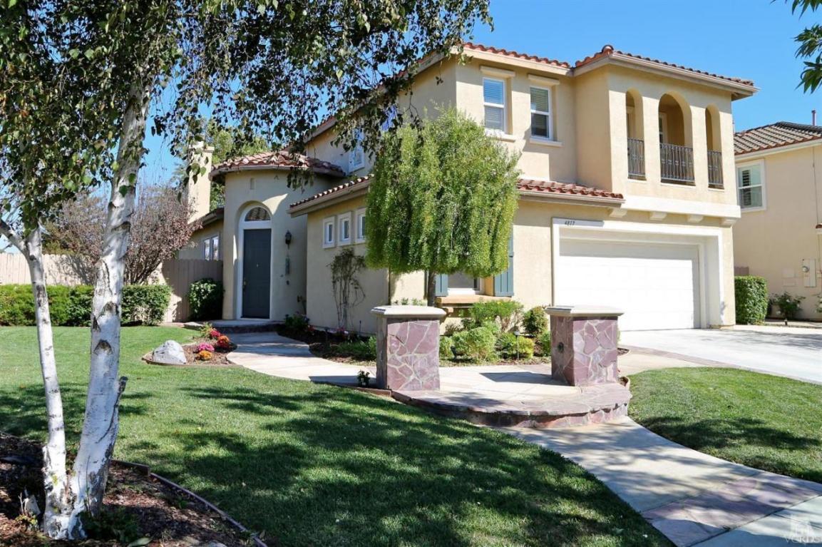 4817 Calle Descanso, Camarillo, CA 93012