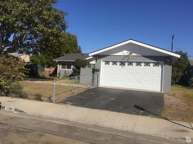 3100 Jackson St, Oxnard, CA 93033