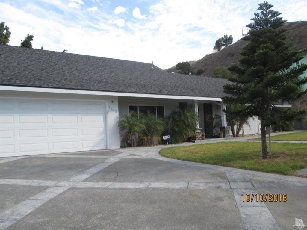 1262 Colina Vista, Ventura, CA 93003