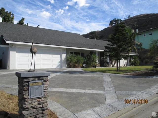1262 Colina Vis, Ventura, CA 93003