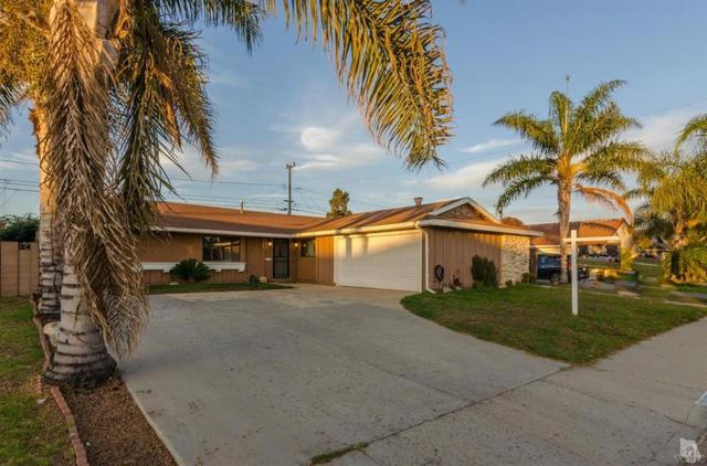 1341 Elder Street St, Oxnard, CA 93036