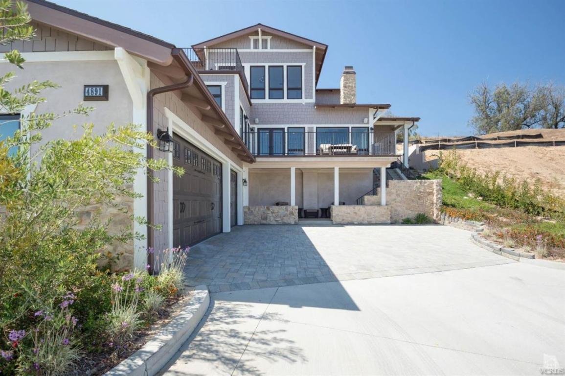 4891 Foothill Road, Ventura, CA 93003