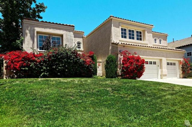 267 High Meadow Street St, Simi Valley, CA 93065