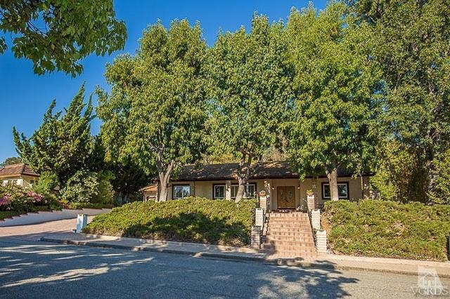1088 Calle Pecos, Thousand Oaks, CA 91360