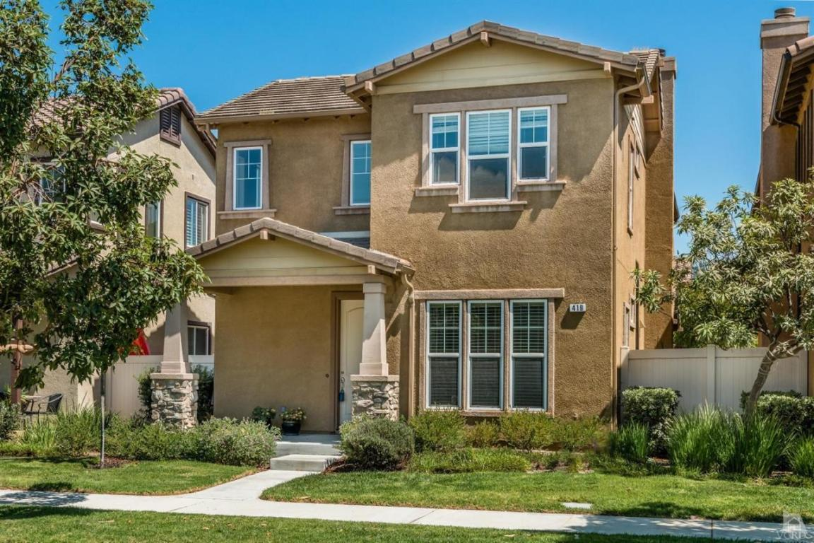 419 Kiawah River Drive, Oxnard, CA 93036