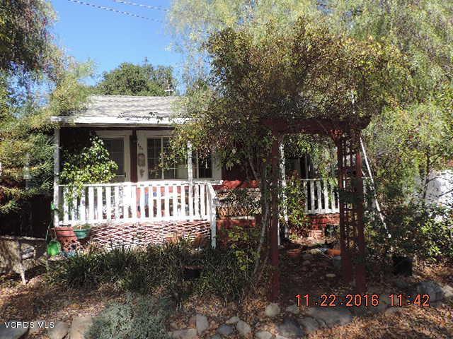 306 W Oak St, Ojai, CA 93023