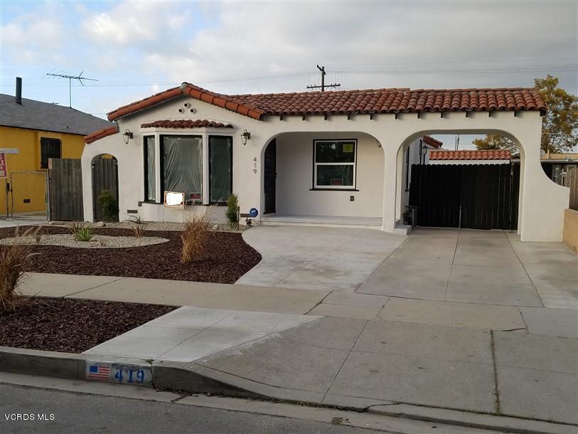 419 E 95th Street, Los Angeles, CA 90003
