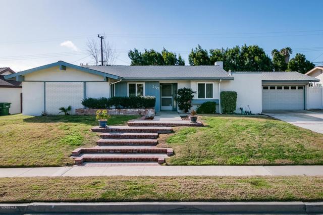 2377 Goldsmith AveThousand Oaks, CA 91360