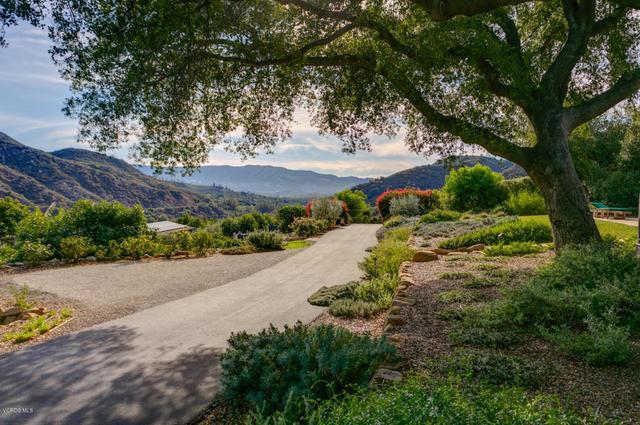 455 Camino CieloOjai, CA 93023