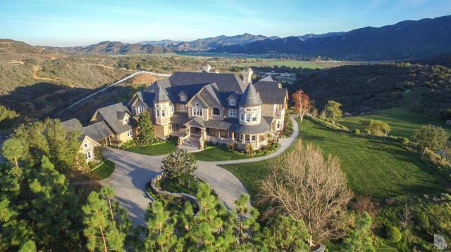 2200 White Stallion Rd, Thousand Oaks, CA 91361