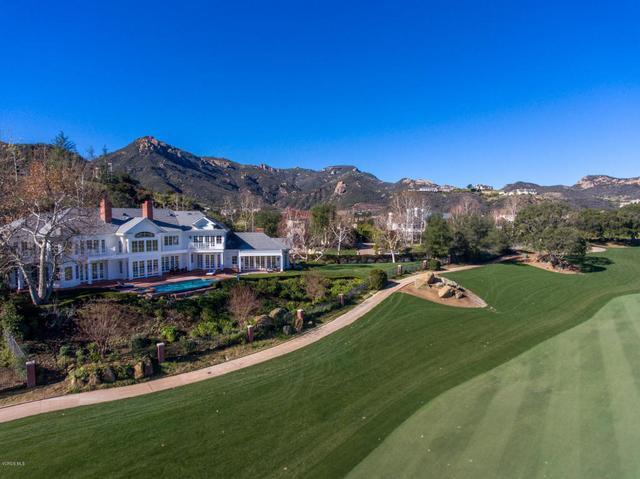 291 Garden Dr, Thousand Oaks, CA 91361