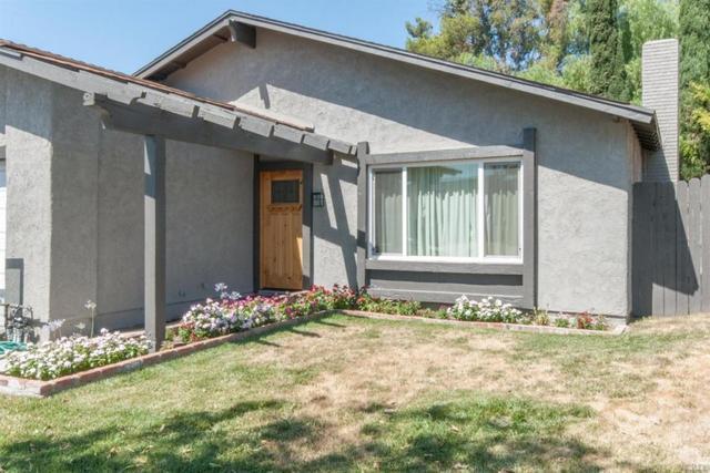 2371 Boalt Ave, Simi Valley, CA 93063
