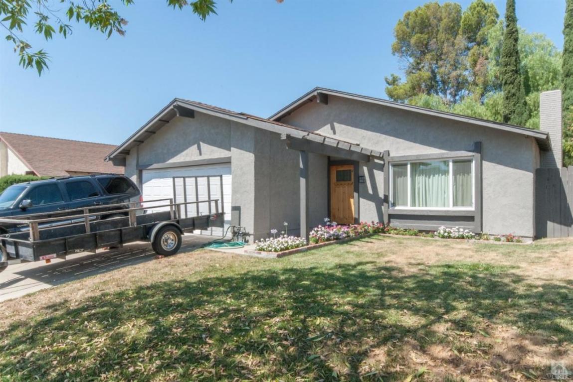 2371 Boalt Avenue, Simi Valley, CA 93063