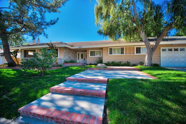 9909 Farralone Ave, Chatsworth, CA 91311